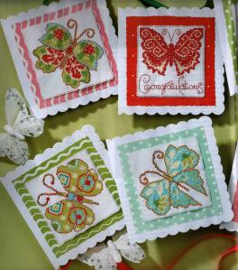 Beautiful butterflies 001