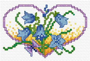 BLOG coeurs de fleur - jacinthes des bois - Simulation