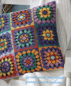 Granny squares 001