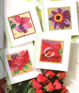 Fancy florals 001