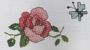Pretty rose 001